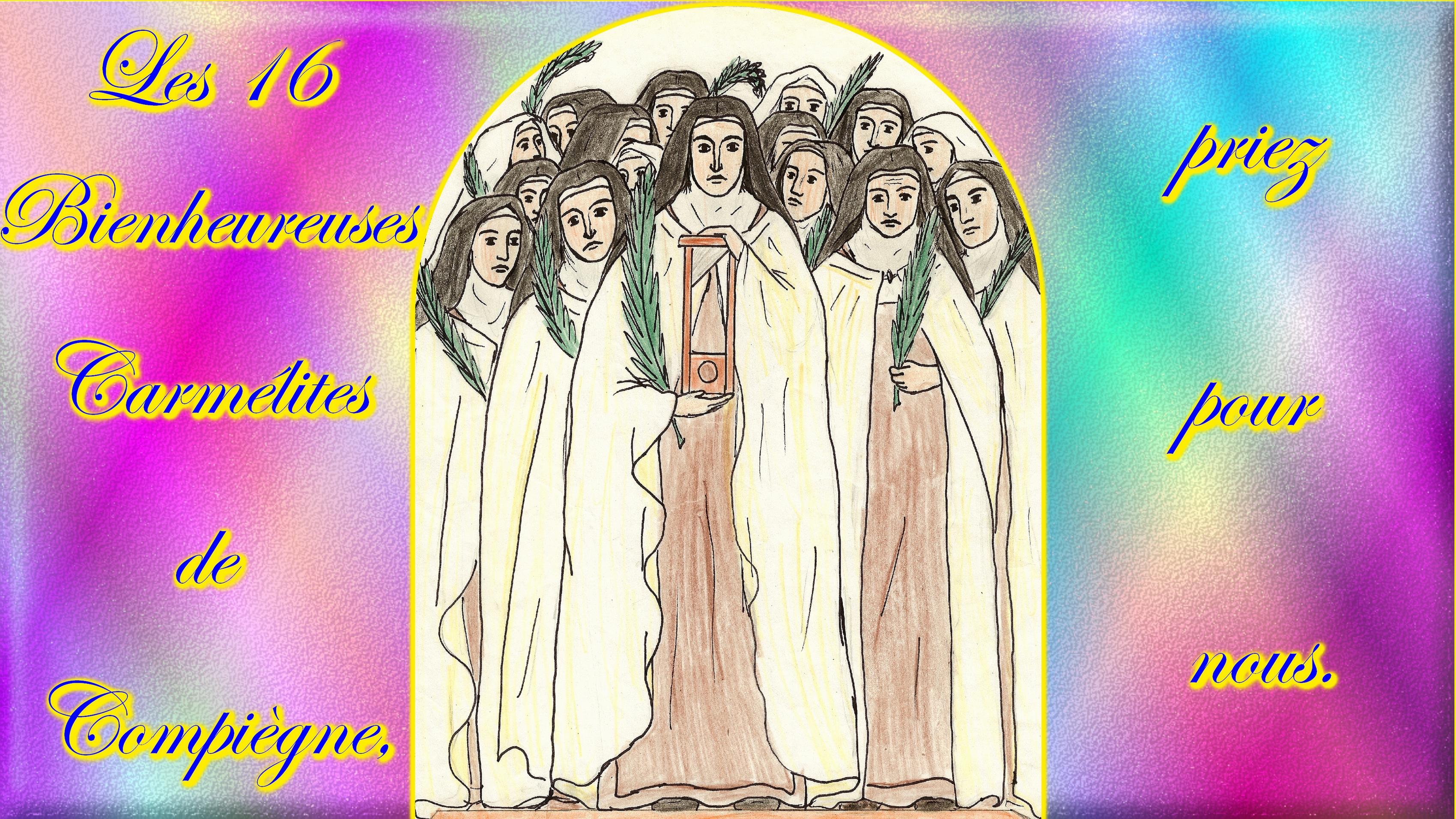 CALENDRIER CATHOLIQUE 2020 (Cantiques, Prières & Images) - Page 20 16-bses-carm-lite...ompi-gne-578fac5
