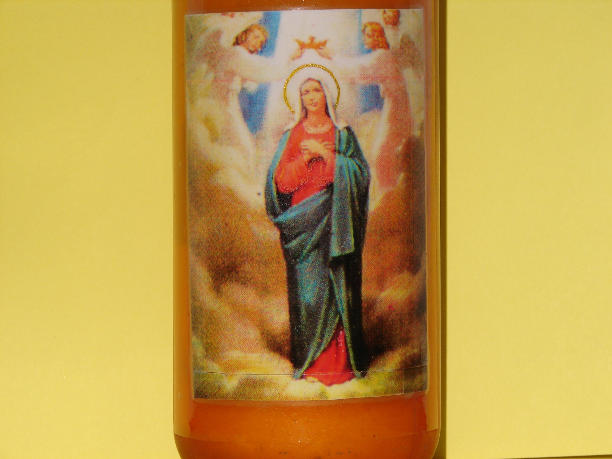 Le Rosaire en Images - Page 5 Cierge-du-couronn...-d-tail--57763d1